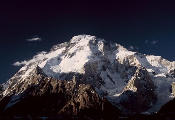 Alpinistka Agnieszka Bielecka w stałej pracy najbardziej lubi moment, kiedy ją rzuca.