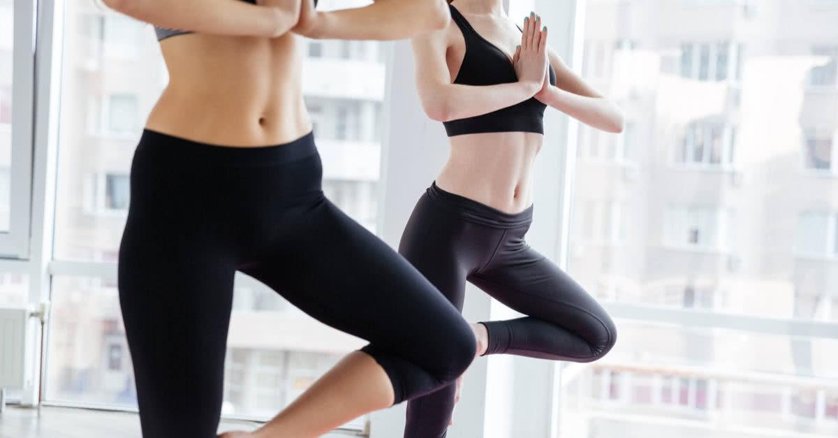 Body Balance – trening trzy w jednym