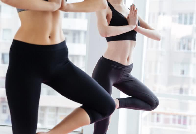 Body Balance - trening trzy w jednym