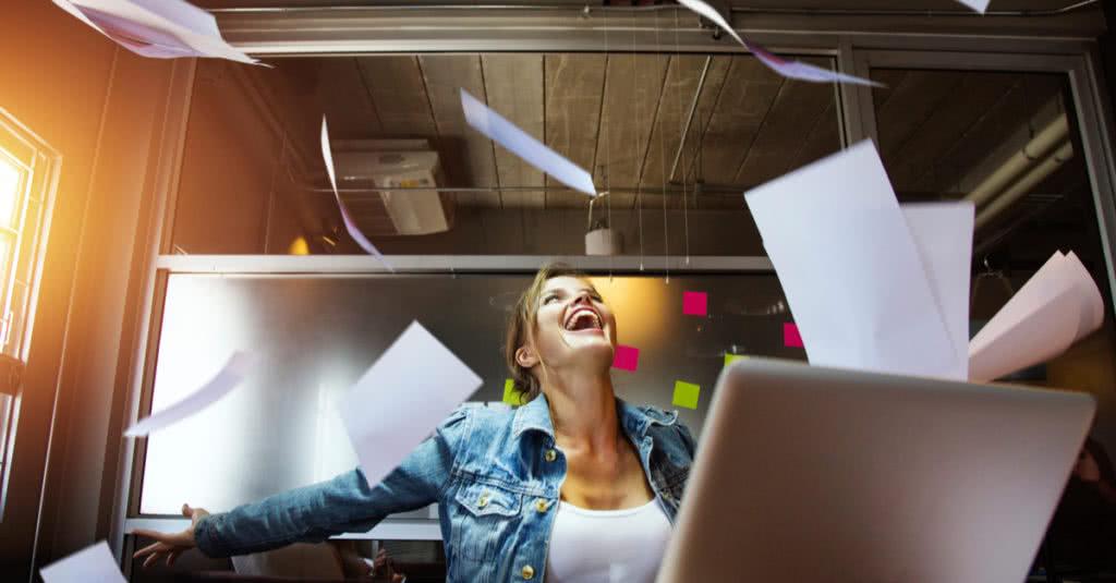 Boisz się zmienić pracę? Niepotrzebnie!