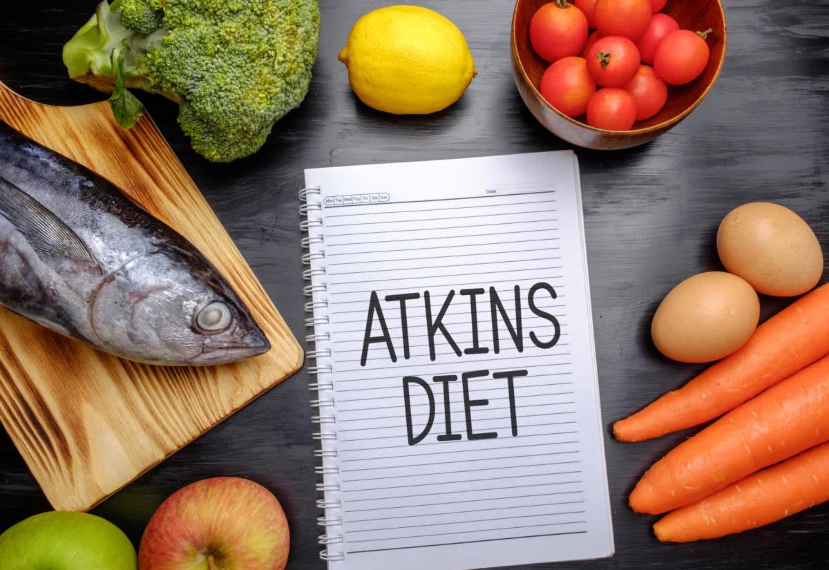 Dieta Atkinsa – zasady, efekty i jadłospis