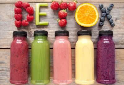 Dieta detoks (oczyszczająca) - założenia i działanie