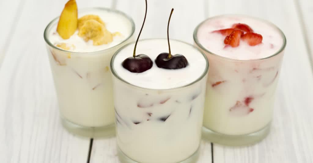 Dieta jogurtowa – efekty i działanie