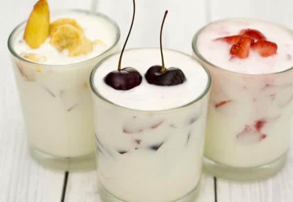 Dieta jogurtowa - efekty i działanie