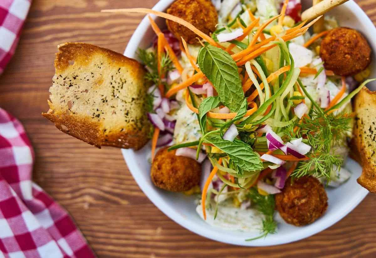 Dieta lekkostrawna – poczuj się lekko!