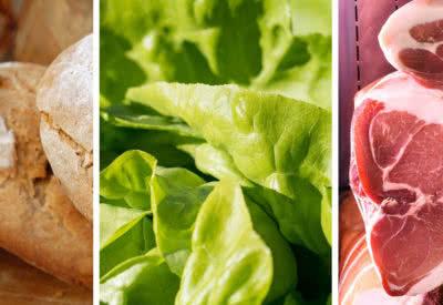 Dieta niełączenia - zasady, działanie i efekty