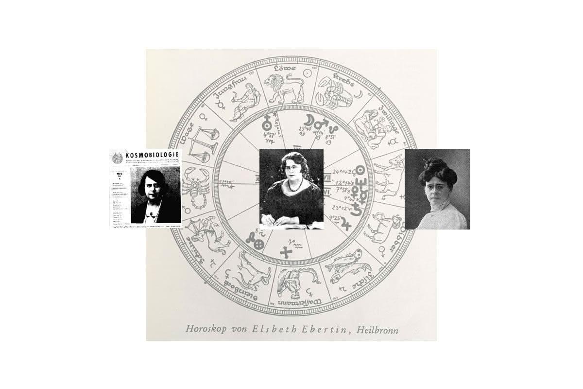 Elsbeth Ebertin – astrolożka i doradczyni Hitlera