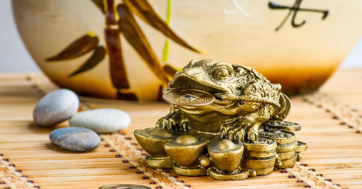 Feng shui – 10 zasad jak urządzić mieszkanie