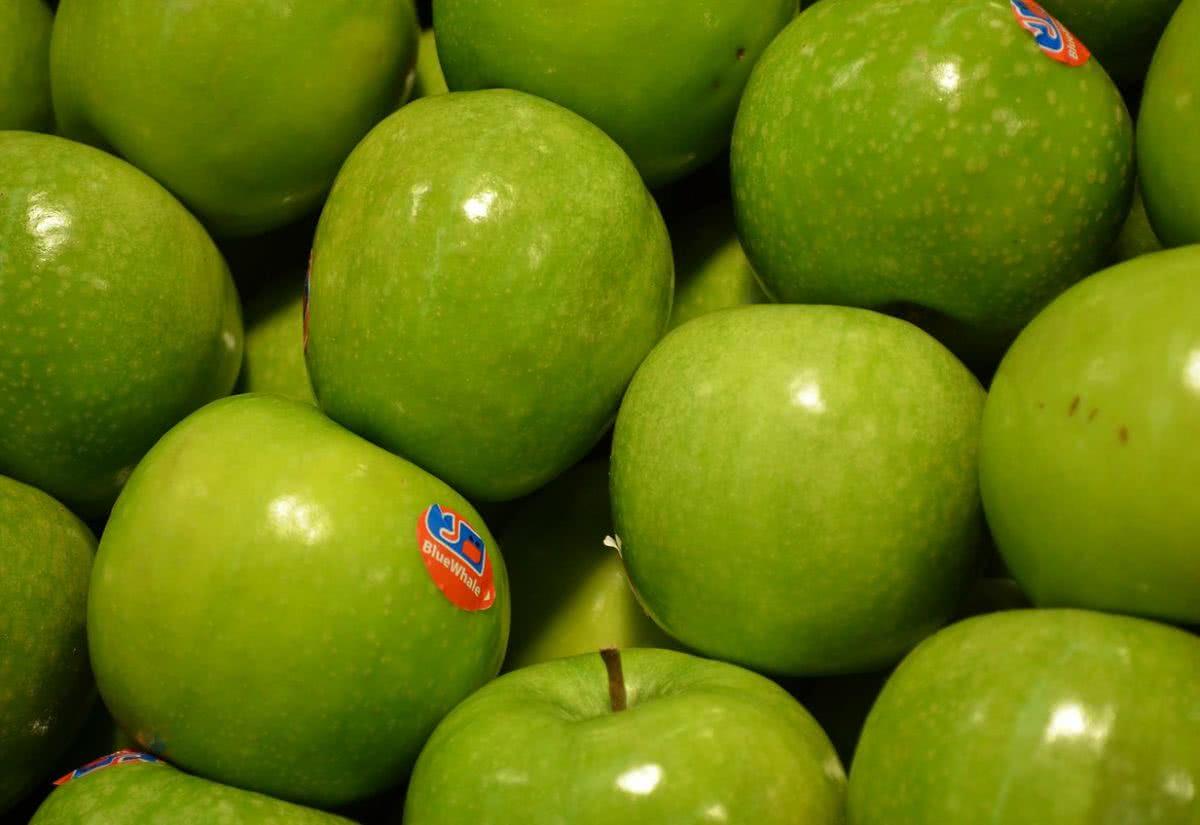 Najlepsze jabłka to Granny Smith. Tak twierdzą naukowcy