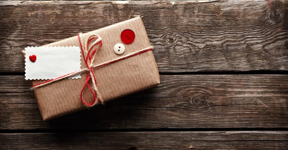 Idealny prezent w idealnym opakowaniu