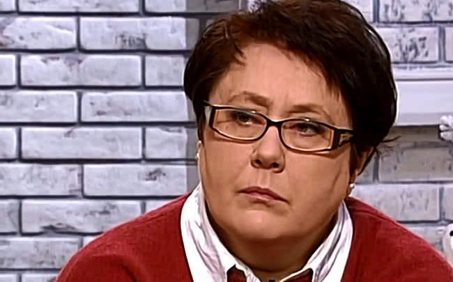 Teresa Gens - historia kobiety, która badała seryjnych morderców