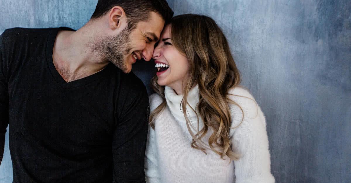 Zasady udanego związku - Psycholog Radzi