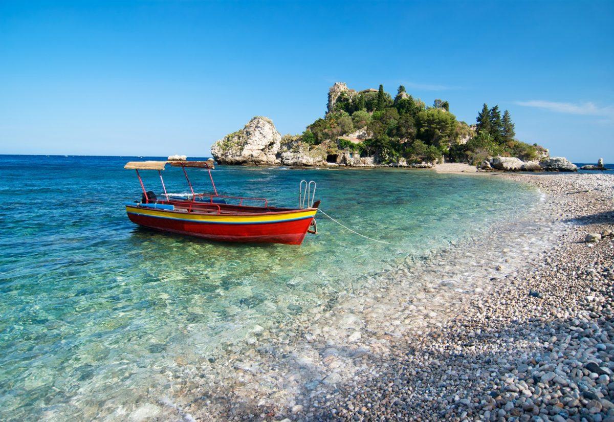 Najpiękniejsze plaże Sycylii