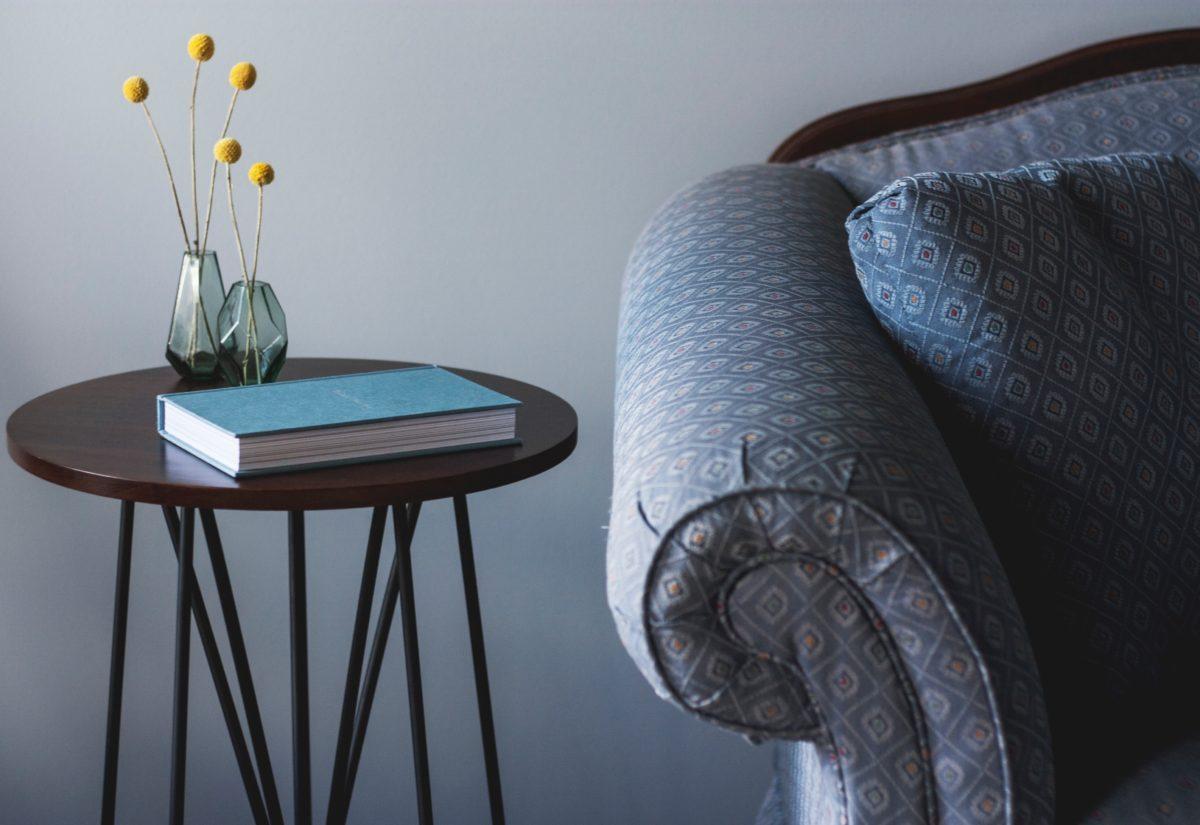 10 rzeczy, które odmienią twój pokój dzienny