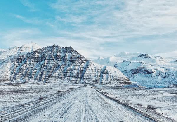 Islandia - kraina ognia i lodu
