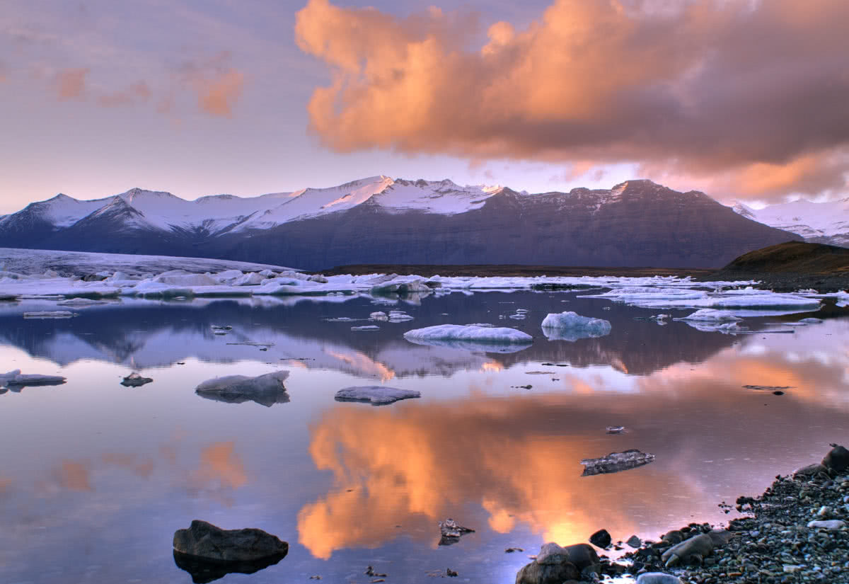 Islandia –  podróż na inną planetę
