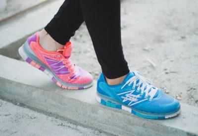 Jakie buty wybrać do biegania?