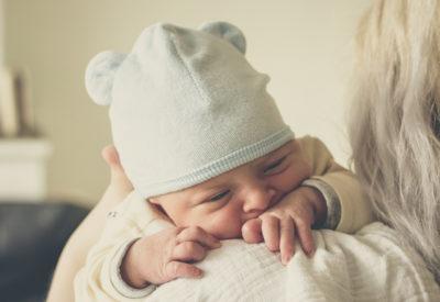 Kolka u dzieci - przyczyny objawy i sprawdzone sposoby na nią