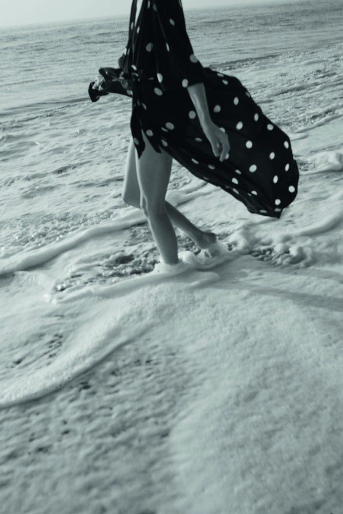 Strój na plażę z kolekcji Oysho