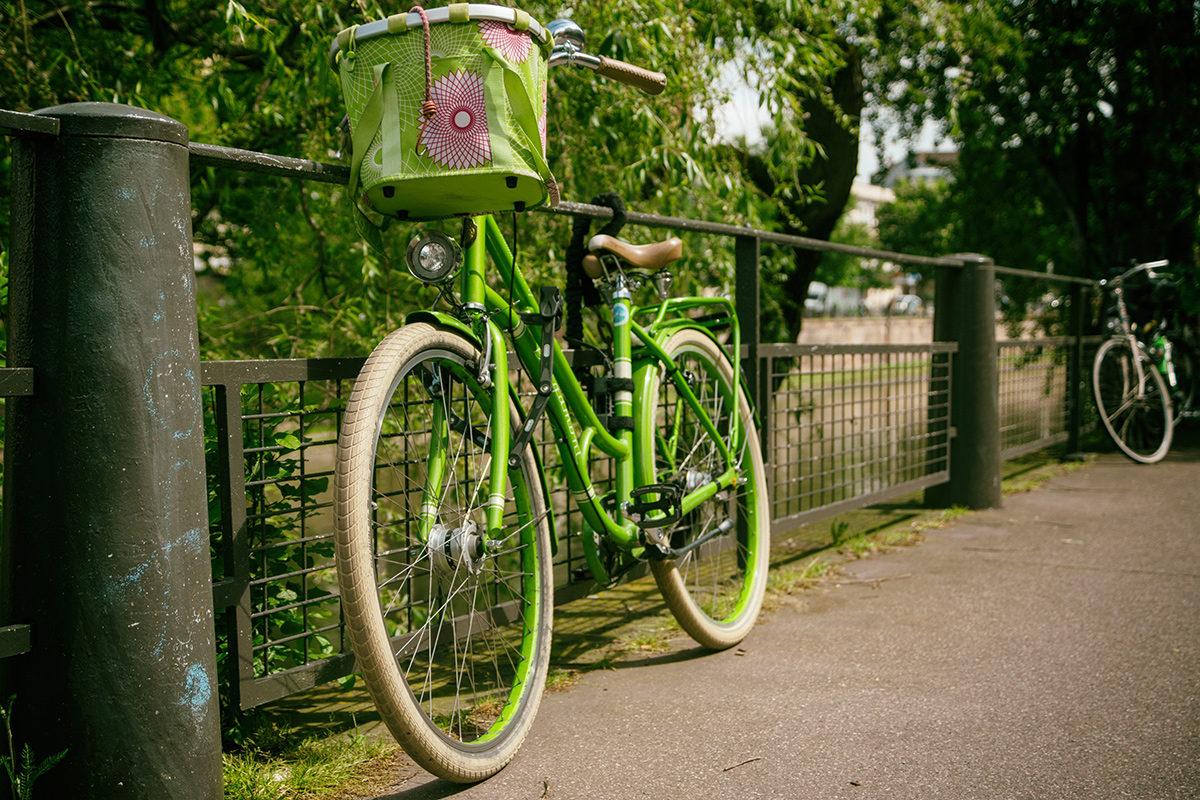 Odświeżamy rower na wiosnę!