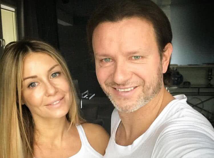 Małgorzata Rozenek-Majdan i Radosław Majdan, perfekcyjna para showbiznesu