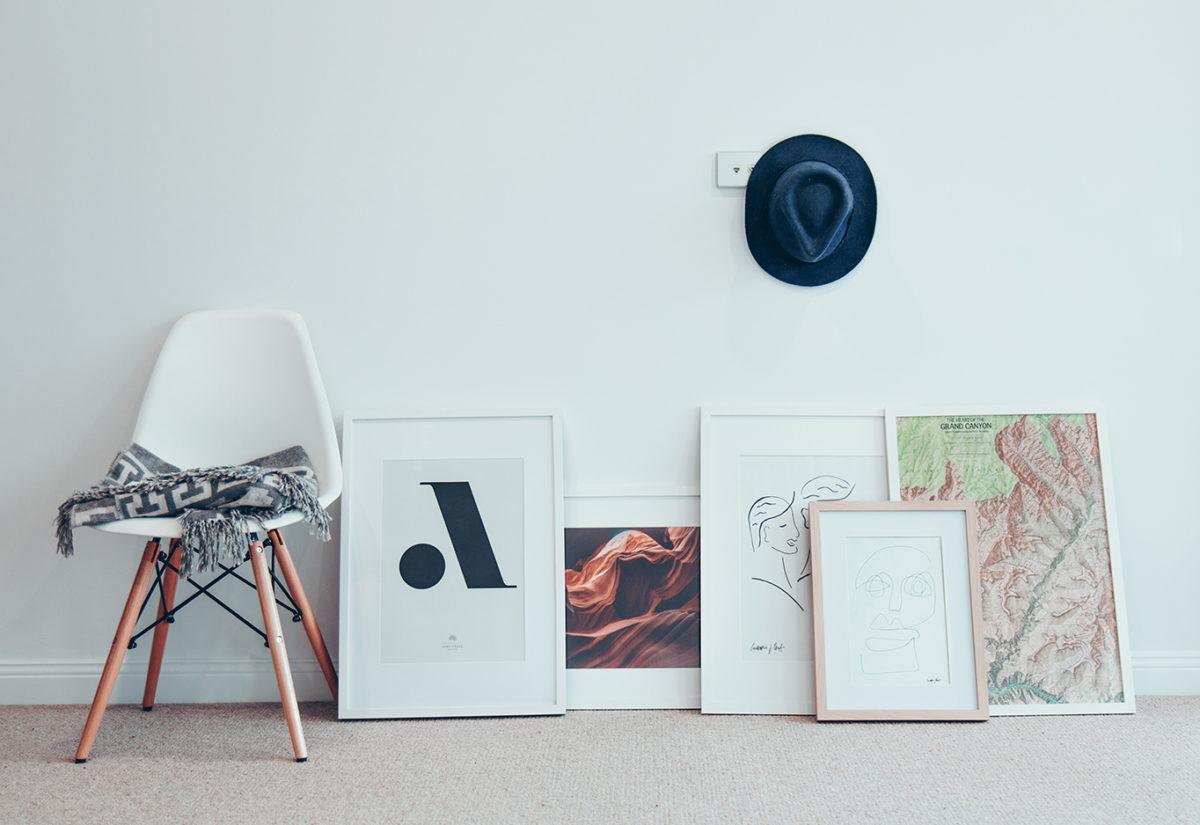 Sprzedali wszystko i mieszkają w małym mieszkaniu – minimaliści