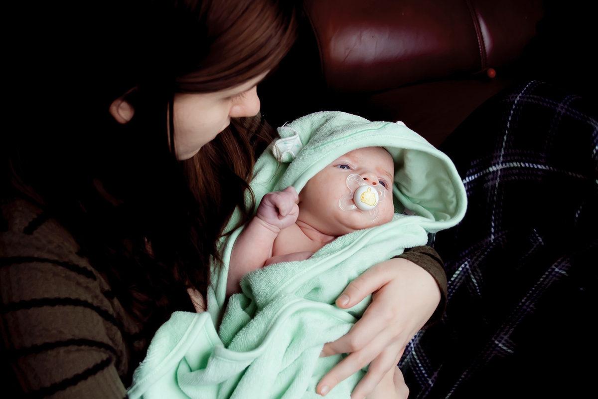 Ząbkowanie – jak sobie z tym radzić i ulżyć dziecku?
