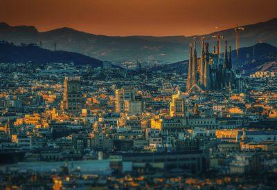 Barcelona na weekend - co warto zobaczyć?