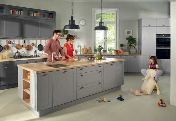 Nowa oferta Kuchni na wymiar od Black Red White