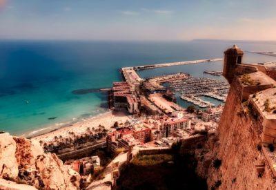 Costa Blanca - Najciekawsze miasta wybrzeża Hiszpanii