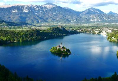 Najpiękniejsze jeziora Europy – gdzie się wybrać?