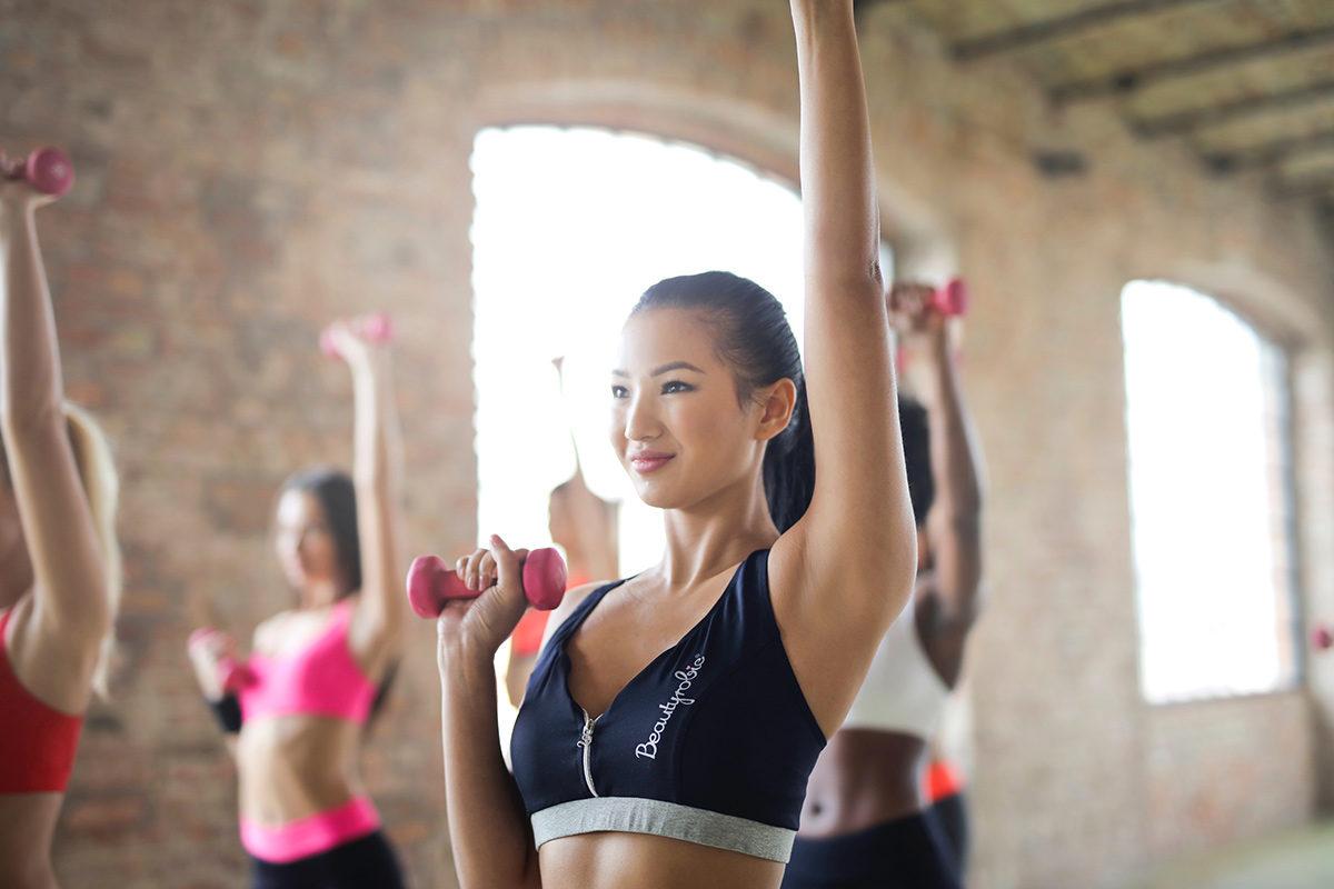 Trening Funkcjonalny - odchudza i poprawia wydolność
