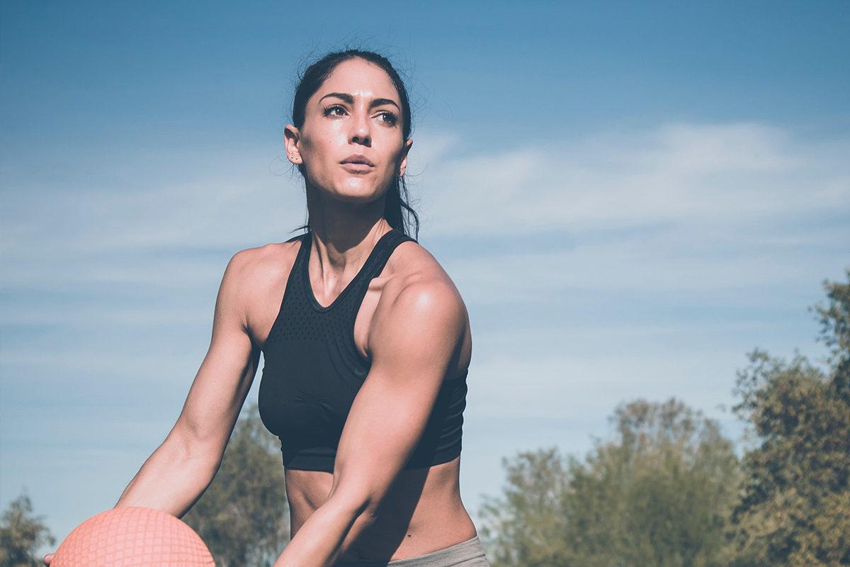 Ćwiczenia kardio – sposób na spalanie zimowego tłuszczu
