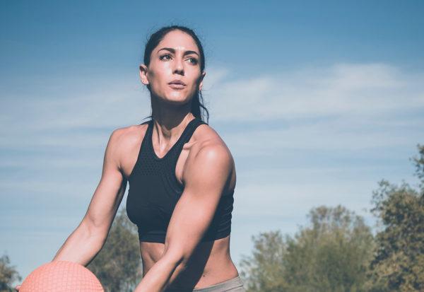 Ćwiczenia kardio - sposób na spalanie zimowego tłuszczu