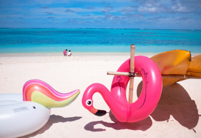 Jak zorganizować wakacje z dzieckiem?