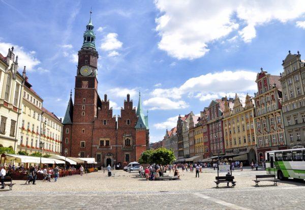 Najciekawsze zabytki Dolnego Śląska
