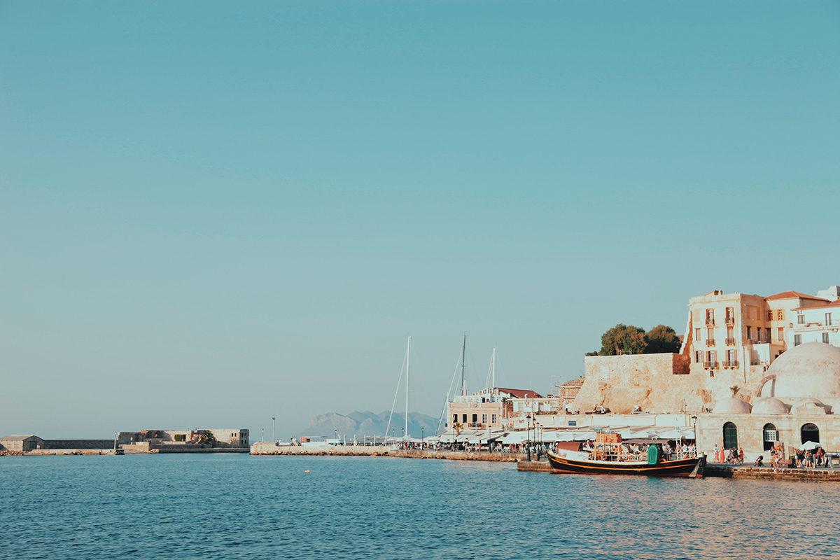 Urlop na greckich wyspach – które wybrać?