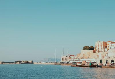 Urlop na greckich wyspach - które wybrać?