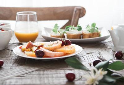Dieta pięć posiłków dziennie – ureguluj swój tryb żywienia