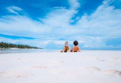 10 najpopularniejszych kierunków na wakacje w 2018
