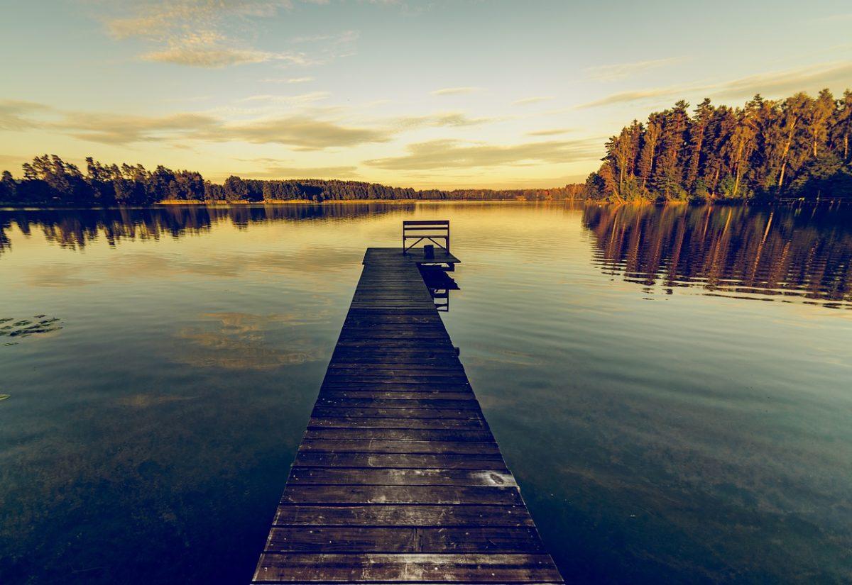 Wakacje nad jeziorem w Polsce – jakie wybrać?