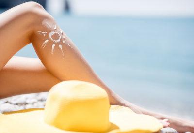 Kosmetyki po opalaniu – jakie wybrać?