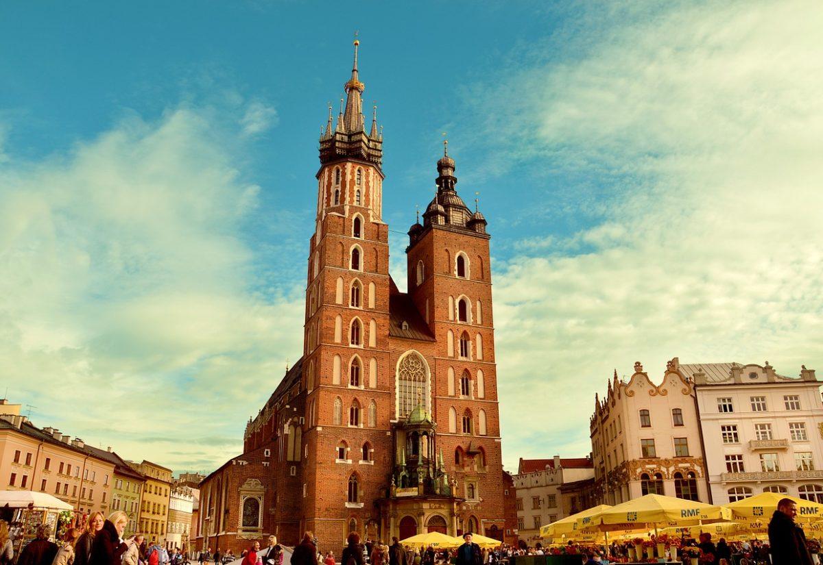 Kraków na weekend – co zobaczyć, zabytki, atrakcje