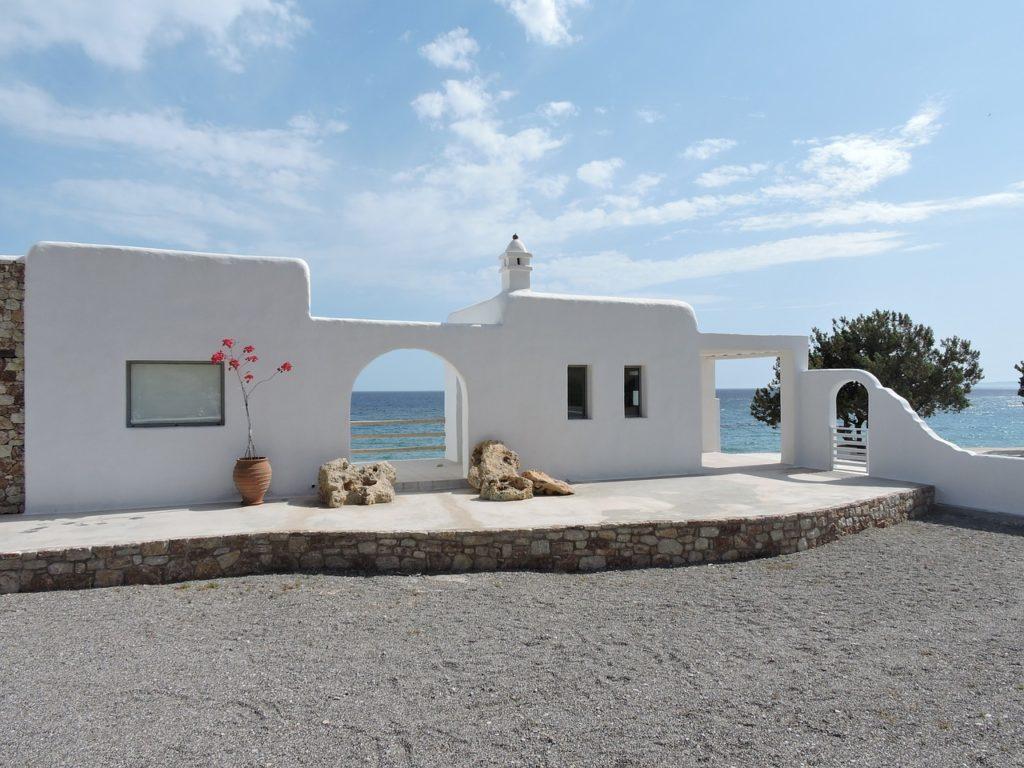 Wyspa Rodos, Grecja
