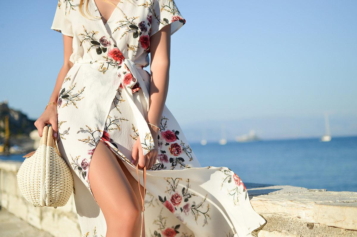 Stylizacje na upalne dni – co ubrać?