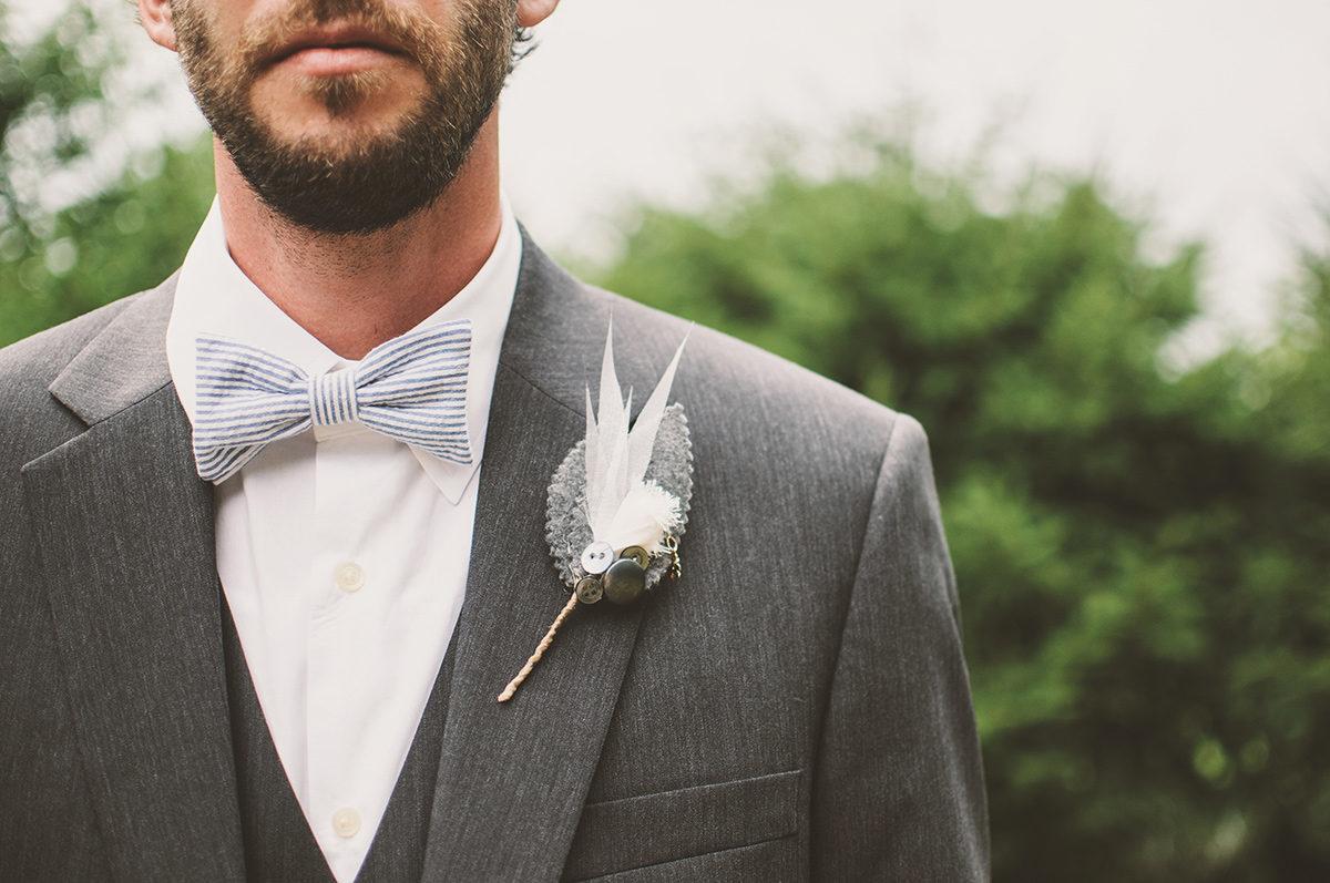 Stylizacje na weselę dla mężczyzny - jak ubrać swojego mężczyznę?
