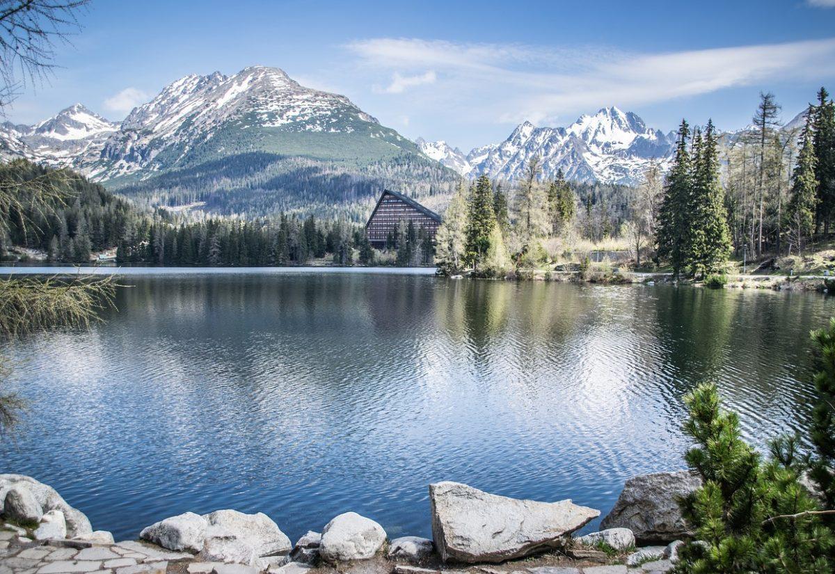 Weekend w Tatrach słowackich – bookuj i jedź!