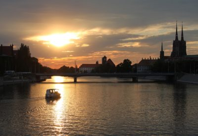 Wrocław na weekend - co warto zobaczyć i zwiedzić?