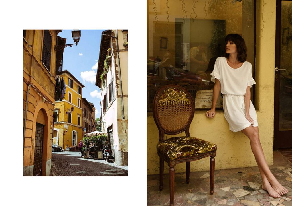 303 Avenue - Kolekcja letnia Wielkie Piękno
