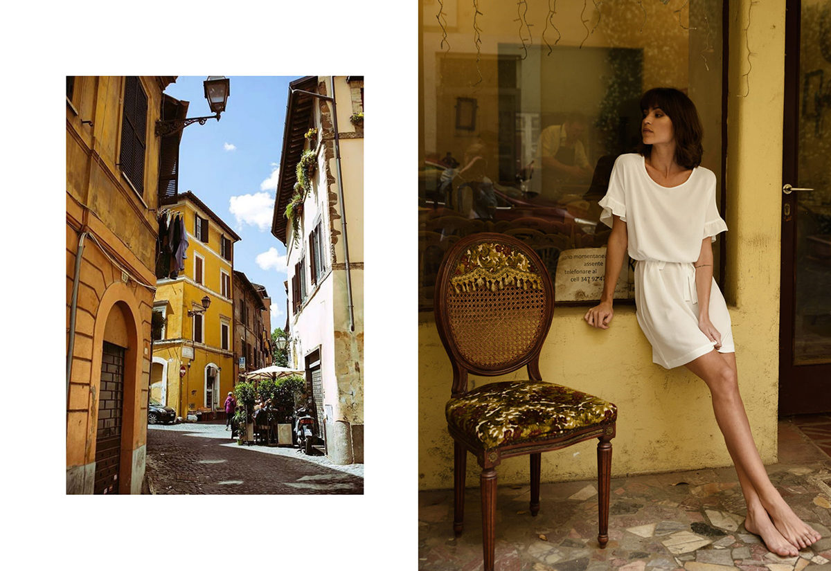 303 Avenue – Kolekcja La Grande Bellezza